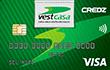 Cartão VestCasa - Peça Já