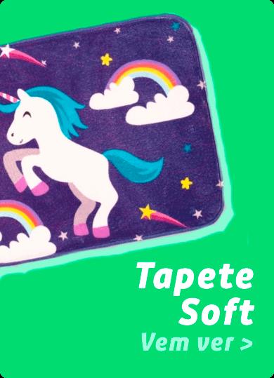 Tapete soft