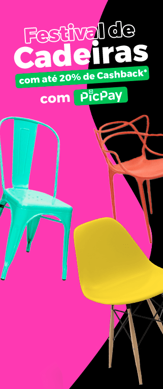 Festival de Cadeiras