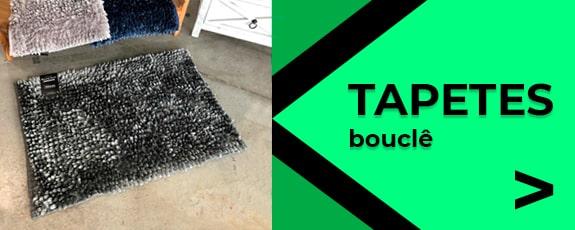 Tapete Boucle Paris