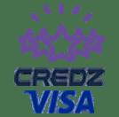 Programa de pontuação credz Visa